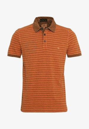 KURZARM - Polo shirt - orange