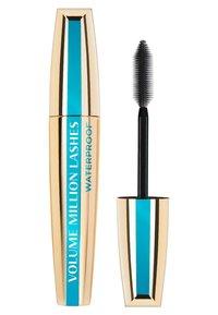 L'Oréal Paris - MASCARA-SET: VOLUME MILLION LASHES WATERPROOF + SUPERLINER LE KHÔL MINI - Makeup set - - - 1
