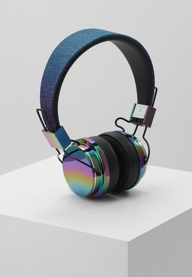 PLATTAN 2 BLUETOOTH - Auriculares - multi-coloured