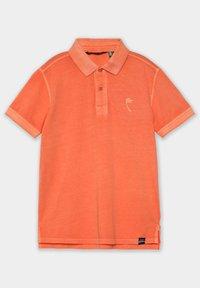 O'Neill - PALM - Polo shirt - orange - 1