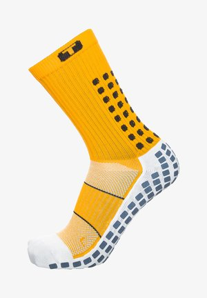 Chaussettes - yellow