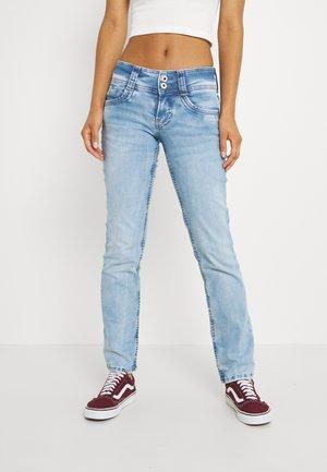 GEN - Straight leg jeans - light wiser