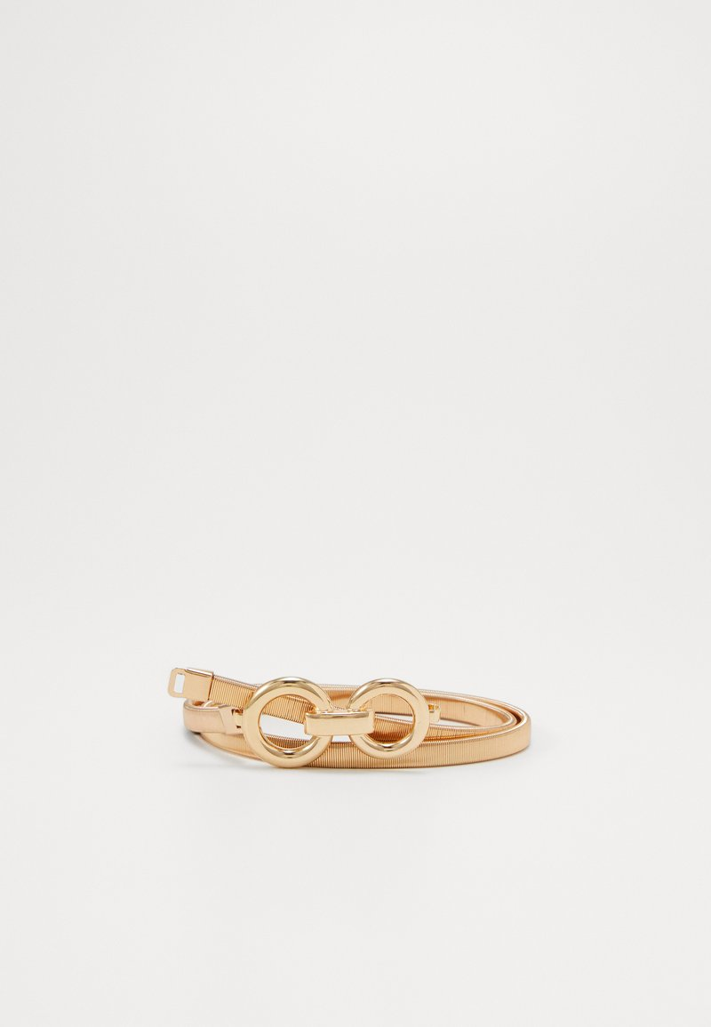 Even&Odd - Belte - gold-coloured