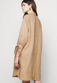 RIANI - Shirt dress - beige - 4
