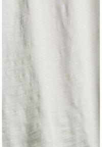 Esprit - CROCHET - Top - off white - 4