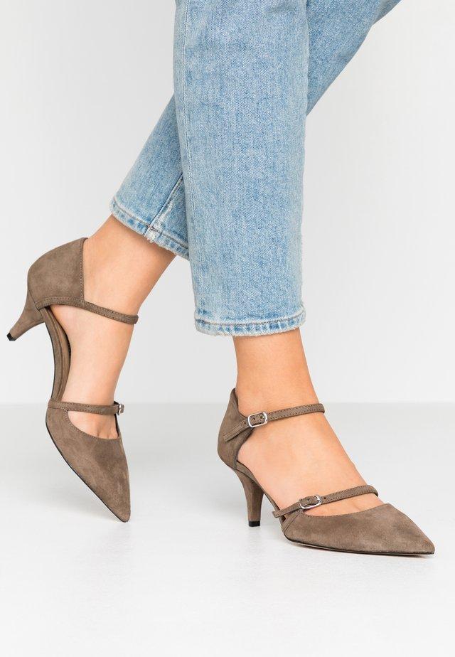 Classic heels - cammility