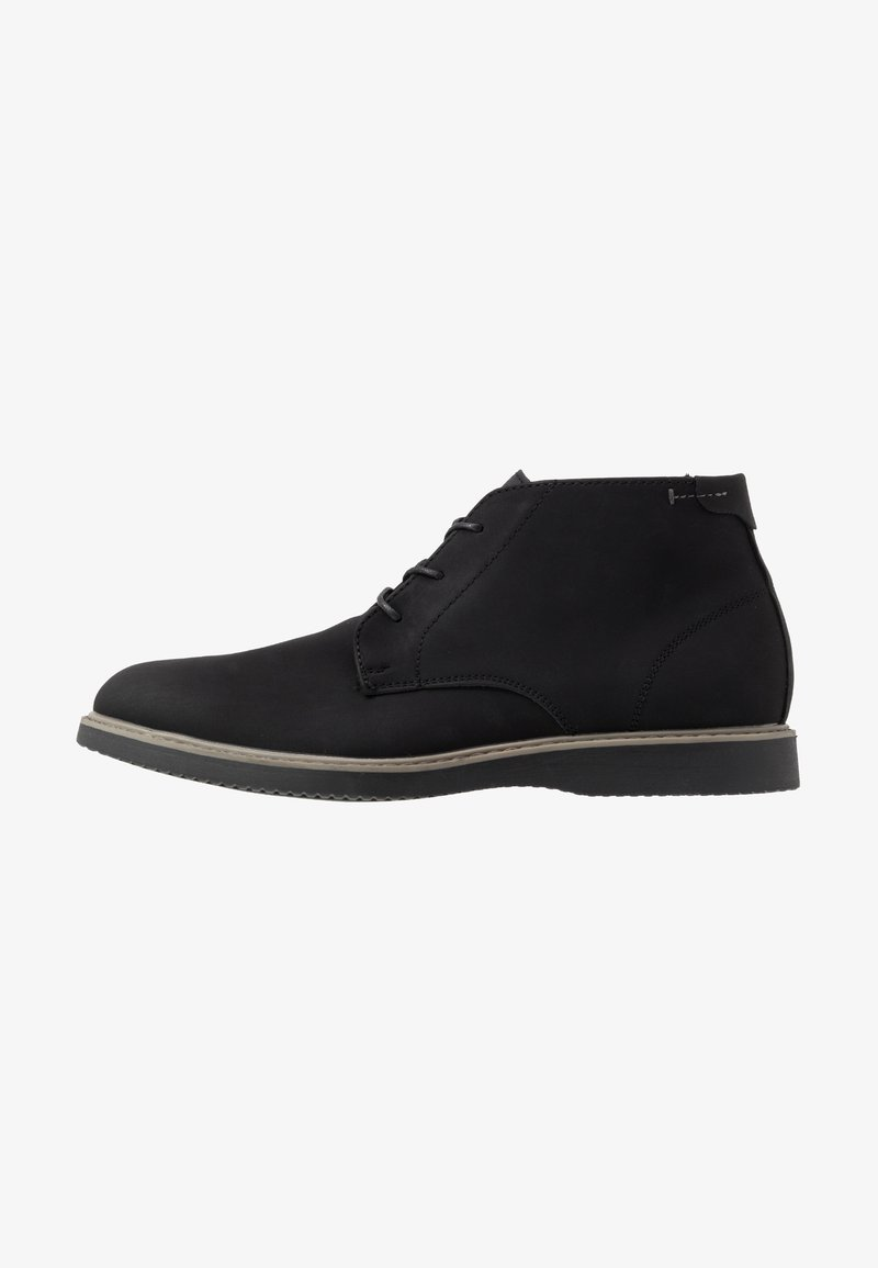 Call it Spring - GYLLENHAAL - Casual lace-ups - black
