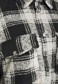 Mavi - Fleece jacket - black - 2