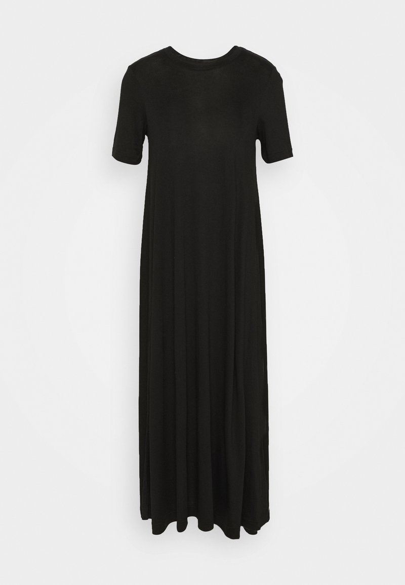 Weekday - SAMIRA DRESS - Maxi dress - black