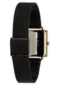 Casio - Klokke - schwarz - 2