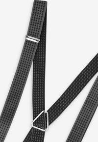 Next - Belt business - grey - 1