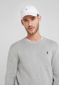 Polo Ralph Lauren - Strickpullover - andover heather - 3