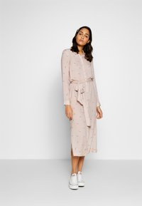 Pepe Jeans - SERESA - Shirt dress - multi - 1