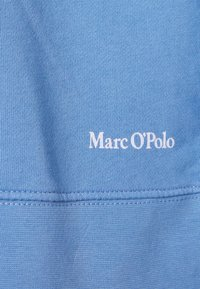 Marc O'Polo - LONG SLEEVE ROUND NECK PRINT AT BACK - Sweatshirt - northern sky - 2