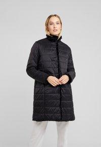 RIANI - Zimní kabát - black - 4