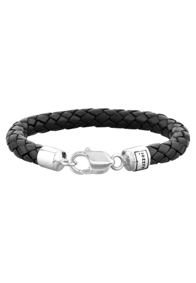KUZZOI Bracelet - silver-coloured