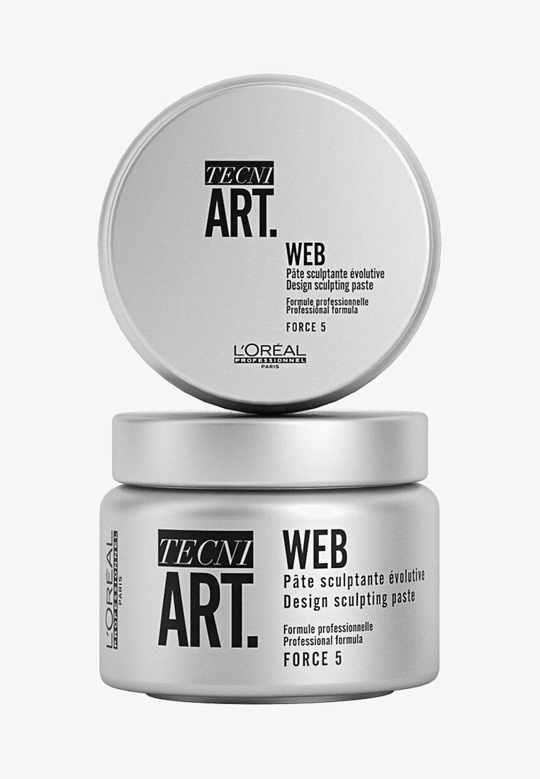L'Oréal Professionnel - WEB - Styling - -