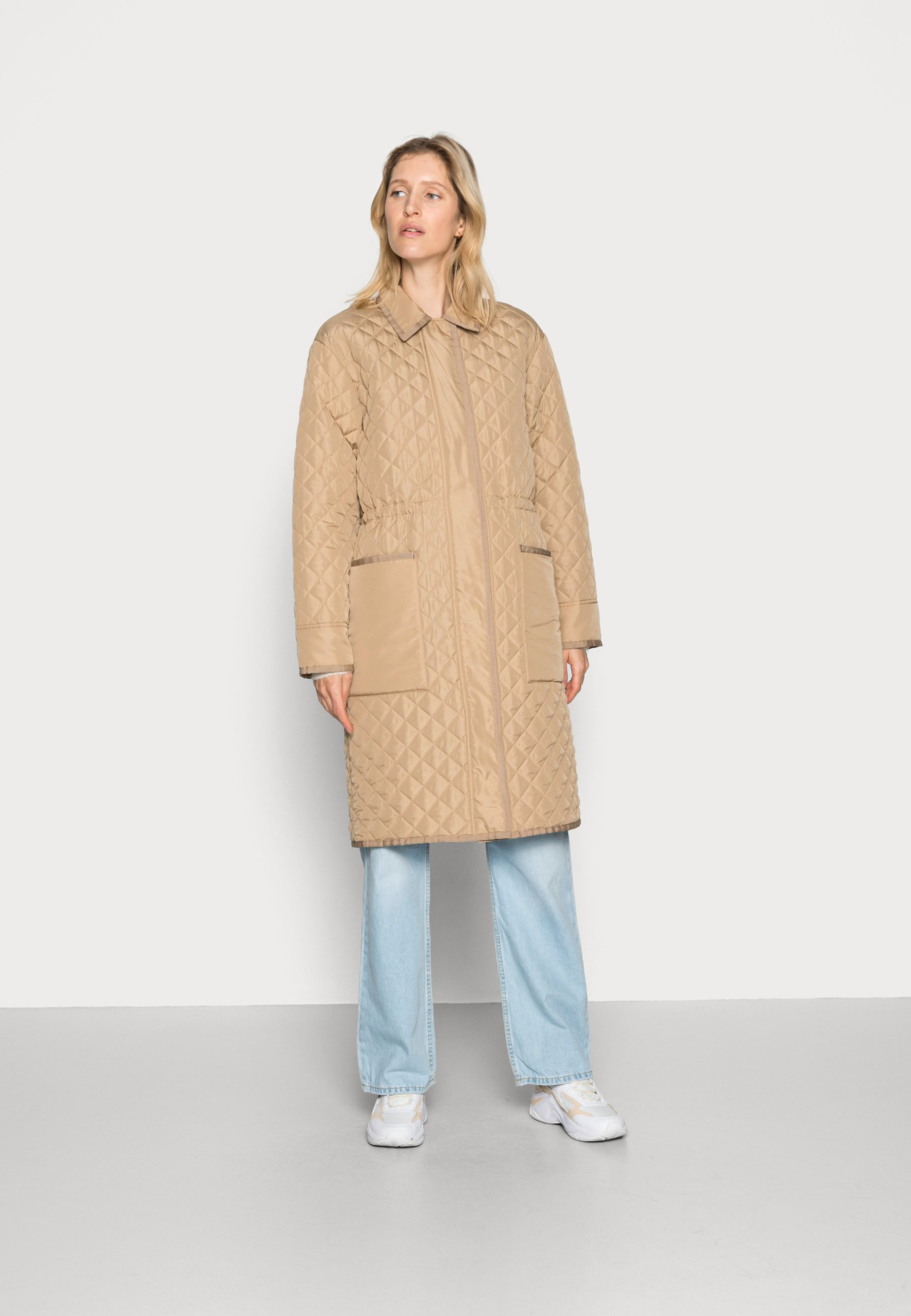 Women JULLIE DEYA JACKET - Winter coat