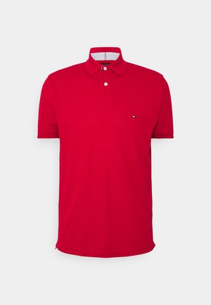 1985 REGULAR - Koszulka polo - primary red