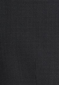 HUGO - ARTI HESTEN - Oblek - black - 4