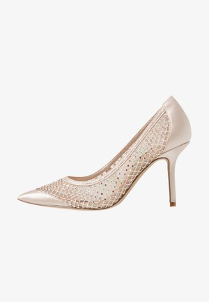 DIMITRAS - Escarpins - light pink