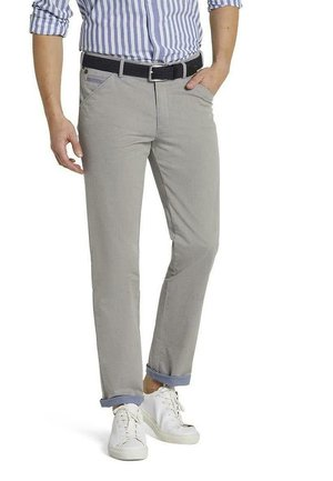 CHICAGO - Straight leg jeans - grey