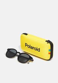 Polaroid - UNISEX - Sunglasses - black - 3