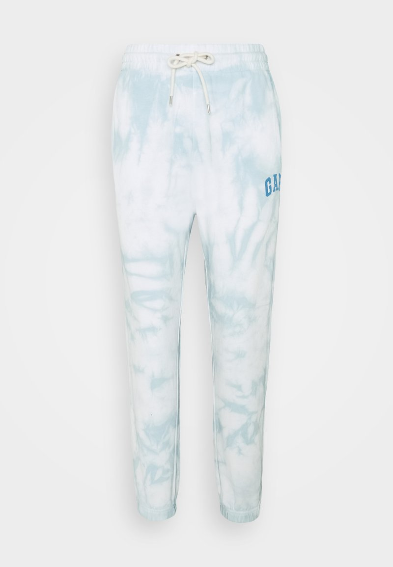 GAP - EASY - Tracksuit bottoms - cloudy blue