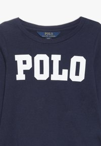 Polo Ralph Lauren - Long sleeved top - french navy - 3