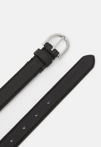 Calvin Klein - EVERYDAY FIX BELT  - Ceinture - black - 3