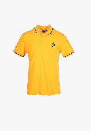 SERGIO 020 POLO - Polo shirt - yellow