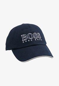 BOSS Kidswear - Kšiltovka - marine - 1