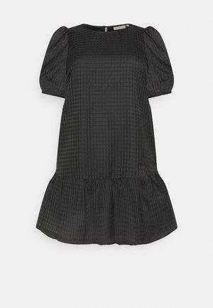 CARELANA KNEE DRESS - Day dress - phantom