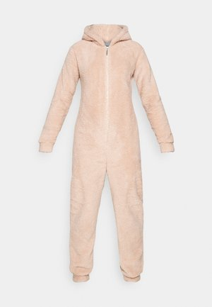 ONESIE - Pyjamas - beige