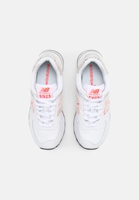 New Balance - WL574 - Zapatillas - white - 4