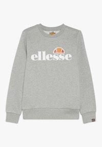 Ellesse - SUPRIOS - Sweatshirt - grey marl - 0