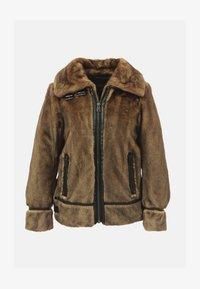 Oakwood - CULTURE - Light jacket - brown - 3