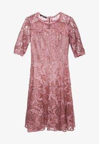 Madam-T - Cocktail dress / Party dress - rosa - 6