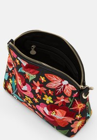 Desigual - BOLS CONCORDIA DEIA - Across body bag - black - 2