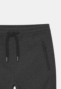 Icepeak - ICEPEAK LOCHES UNISEX - Teplákové kalhoty - black melange - 2