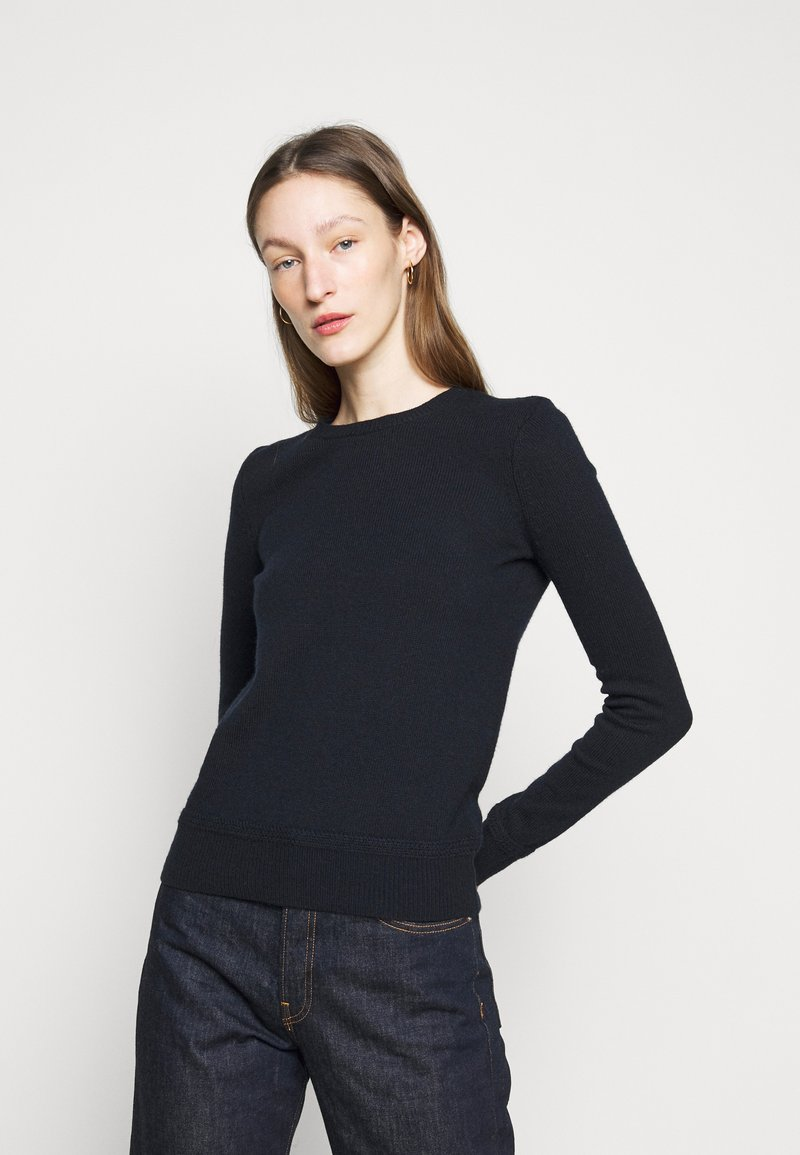 Lauren Ralph Lauren - JOY - Jumper - lauren navy