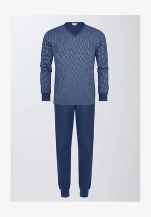 SET - Pyjamas - english blue
