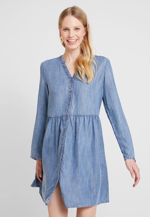 DRESS - Sukienka letnia - blue medium wash