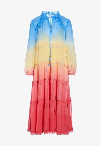 FELINA - Maxi dress - rainbow