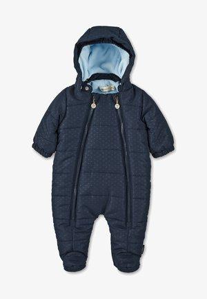 Snowsuit - marine