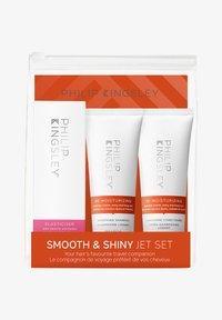 Philip Kingsley - SMOOTH & SHINY JET SET - Hair set - - - 0