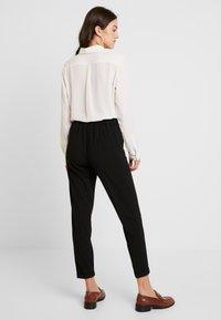 ONLY - ONLFOCUS - Trousers - black - 3