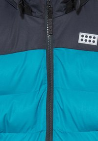 LEGO Wear - LWJOSHUA 709 - Winter jacket - dark turquoise - 5