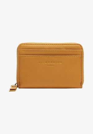 BASIC ELIZA  - Wallet - inca gold