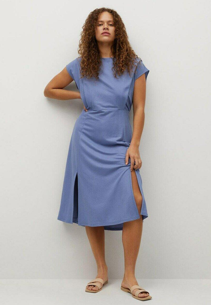 Violeta by Mango - Day dress - blau